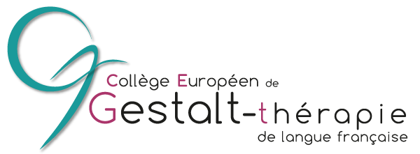 CEGt – Collège Européen de Gestalt Thérapie de langue française